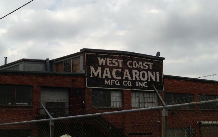 West Coast Macaroni