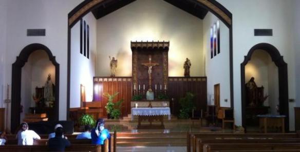 St. Bernard's